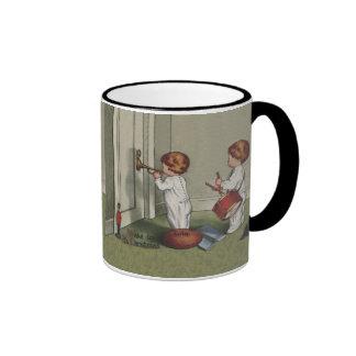 Wake up It's Christmas Coffee Mugs