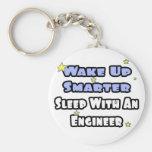 Wake Up Smarter...Sleep With an Engineer