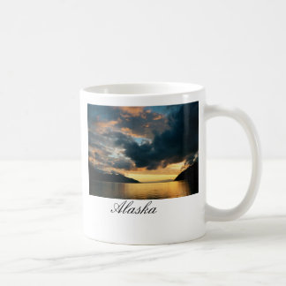 Wake Up to Alaska Coffee Mug
