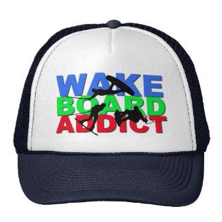 Wakeboard Addict Hat