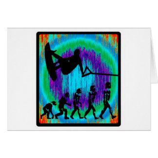 Wakeboard Mankind Desired Card