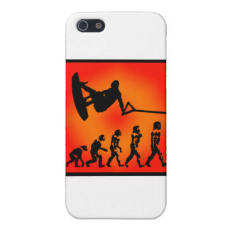 Wakeboard Public Domain iPhone 5 Covers