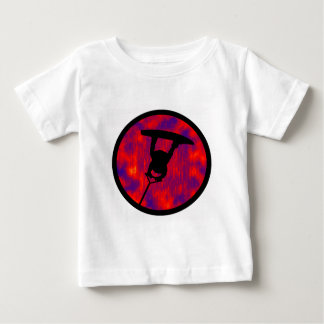 WAKEBOARD RALEY ADDRIGHT BABY T-Shirt