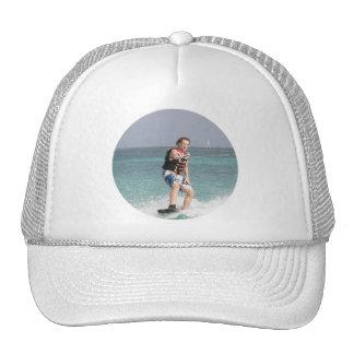 Wakeboarder Baseball Hat