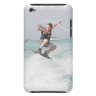 Wakeboarding iTouch Case iPod Touch Cases