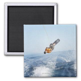 Wakeboarding Stunt Magnet