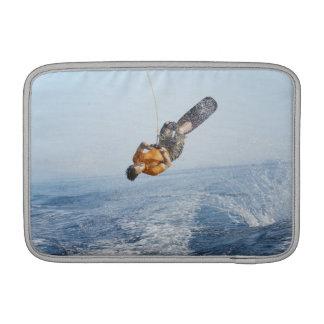 Wakeboarding Stunt Sleeve For MacBook Air