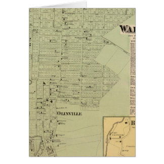 Wakefield, Bronxdale Card