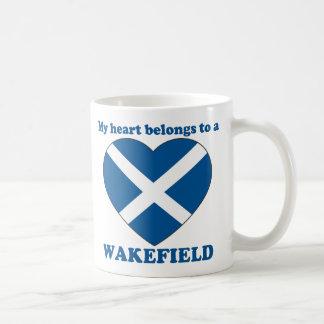 Wakefield Coffee Mug