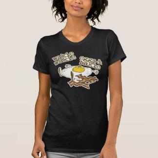 Wakie Wakie Eggs and Bakie T-Shirt