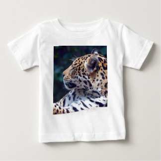 Waking Leopard Baby T-Shirt