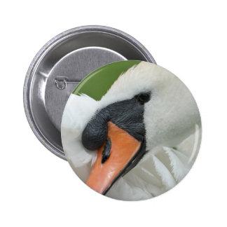 Waking swan button