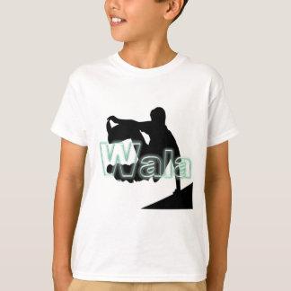 Wala's Brand T-Shirt