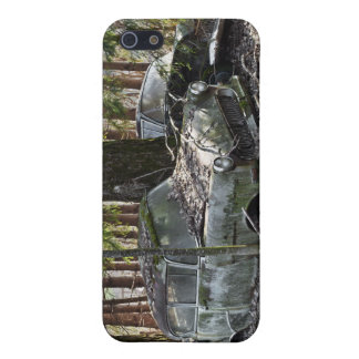 Waldfriedhof Case For iPhone 5