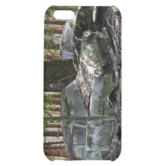Waldfriedhof Cover For iPhone 5C