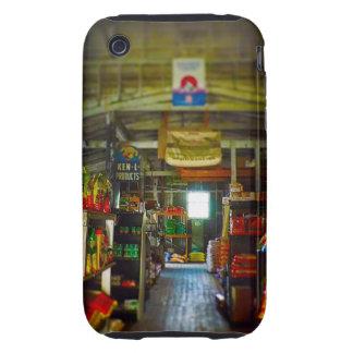 Waldo Grain Company Feed Store Kansas City iPhone 3 Tough Cases