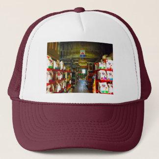 Waldo Grain Company Feed Store Kansas City Trucker Hat