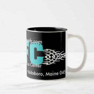 Waldoboro Fitness Center Coffee Mug