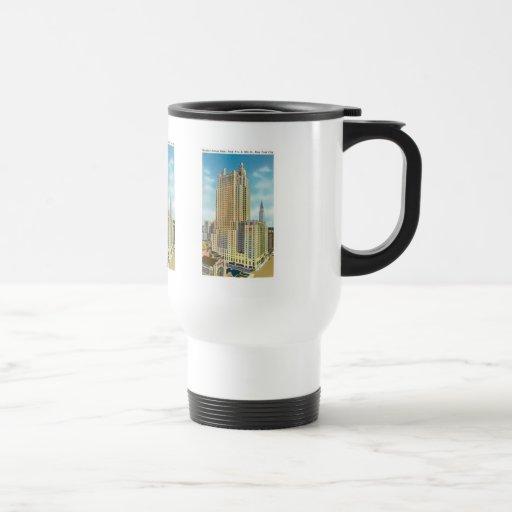Waldorf Astoria, New York City Mugs