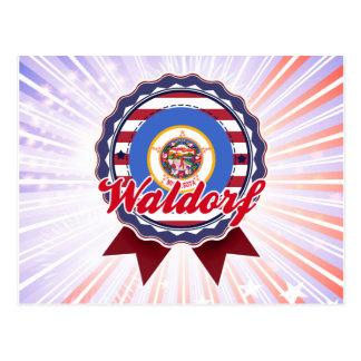 Waldorf MN Post Card