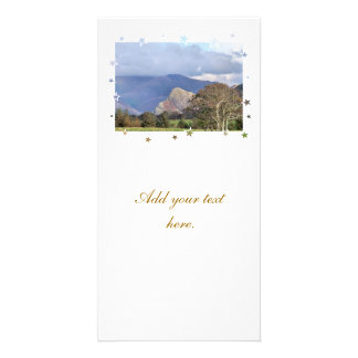 WALES CARD