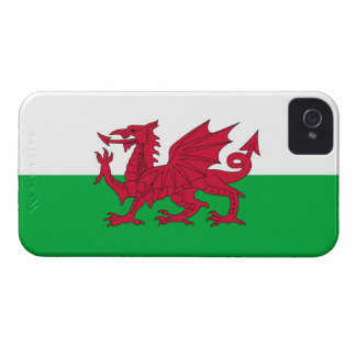 WALES iPhone 4 Case-Mate CASE