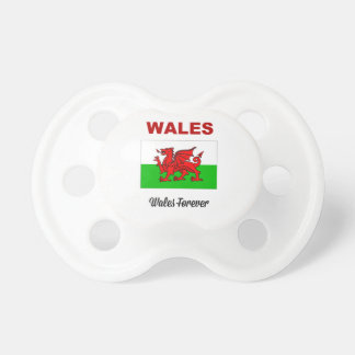 Wales Forever Dummy