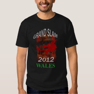 Wales Grand Slam 2012 01 Tees