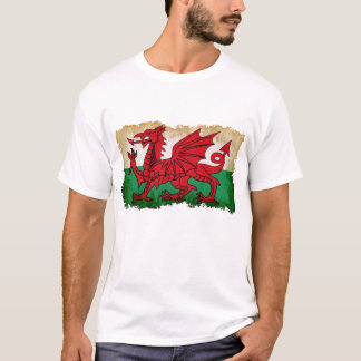 Wales in Distress T-Shirt