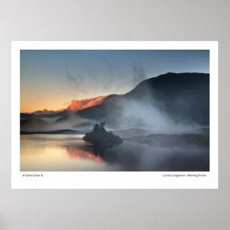 Wales: Morning Drama Poster