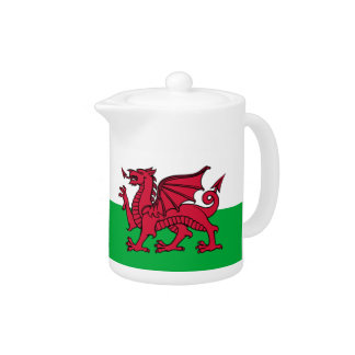 Wales -Welsh Flag
