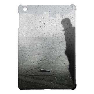 Walk Away in Silence Cover For The iPad Mini