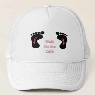 Walk for the Cure - Hat