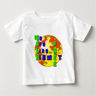 Walk Free Baby T-Shirt