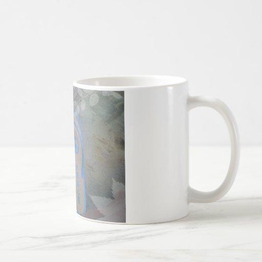 Walk in Peace Coffee Mug