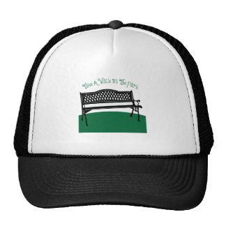 Walk In The Park Mesh Hats