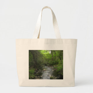 Walk in the Woods Canvas Bags