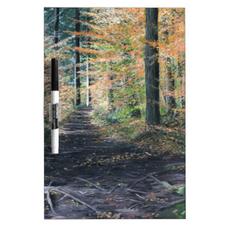 Walk In The Woods Dry Erase Boards