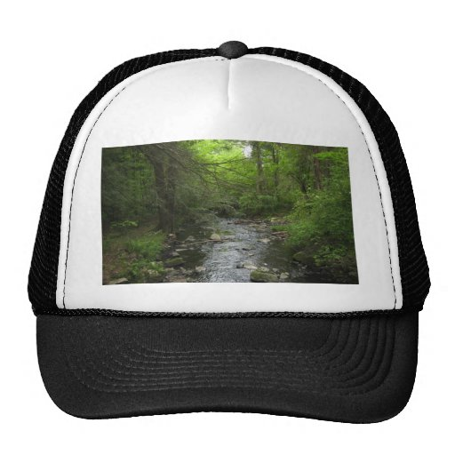 Walk in the Woods Hats