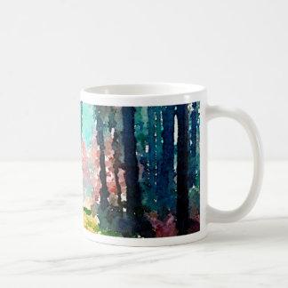 Walk in the Woods Mugs