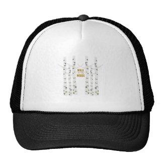 Walk In Woods Trucker Hat
