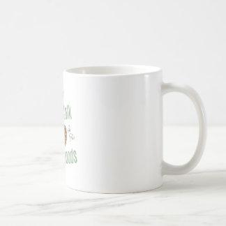 Walk In Woods Coffee Mugs