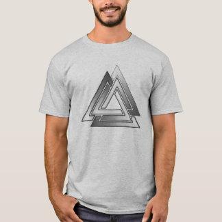 Walk Knot L-Sleeve T-Shirt