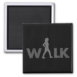 Walk Magnets