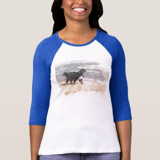 Walk on the Beach T-Shirt