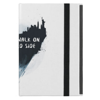 Walk on the wild side cases for iPad mini
