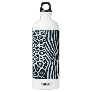 Walk On The Wild Side SIGG Traveller 1.0L Water Bottle