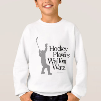 Walk On Water Sweatshirt