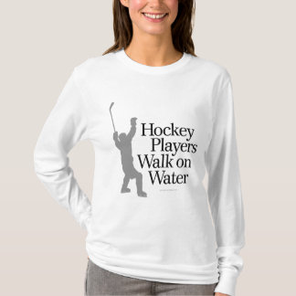 Walk On Water T-Shirt