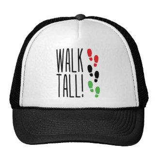 Walk Tall Cap